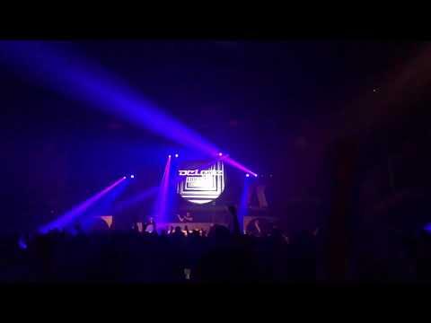 Delete Ft. MC Tha Watcher - Payback (видео)