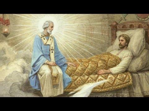 Молитва кресту и псалом 90