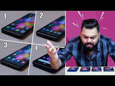 Mi A3's HD+ AMOLED vs Full HD+ IPS Display Comparison ⚡ Which is Better??