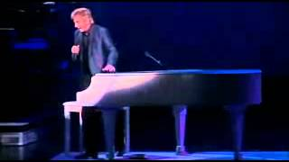 Barry Manilow Even Now Live