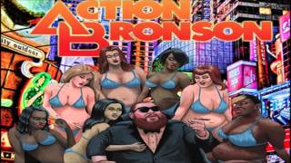 Action Bronson ft Harry Fraud - Triple Backflip