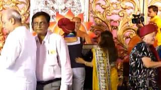 Bharat Gourav muni shri Pulak sagar ji Maharaj 18/09/2018