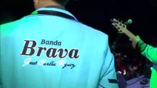 BANDA BRAVA EN Vivo desde la Zarzamora Michoacan 17 de Mayo 2016