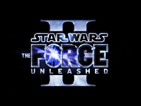 Star Wars El Poder De La Fuerza 2 Pelicula Completa Español - Game Movie
