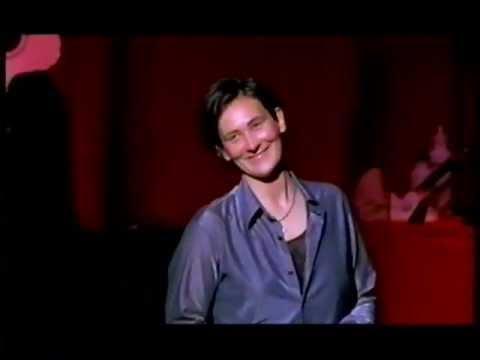 Miss Chatelaine (Live)