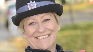 video: Police treating death of Kent PCSO Julia James as murder