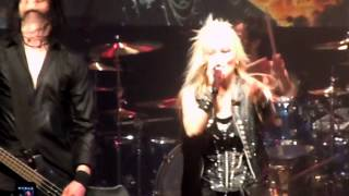 DORO - Out Of Control