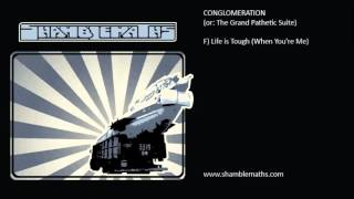 Shamblemaths - Conglomeration (or: the Grand Pathetic Suite)