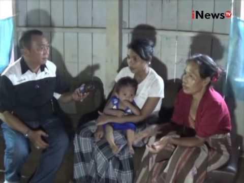 Unik!!! seorang wanita di Polewali Mandar melahirkan 2 kali dalam waktu 2 bulan - iNews Siang 20/05