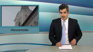 TV Budakalász / Budakalász Ma / 2021.01.15.