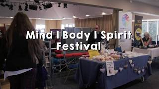 MBS Festival at Theatr Clwyd - Timelapse