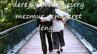 Dereje Kebede  Yeserg Mezmur 2013