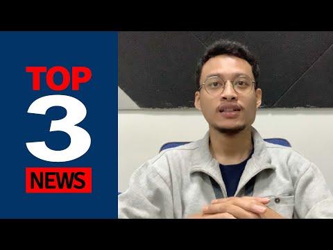 Top3News: Kapolda Metro Jaya Minta Maaf, Pangdam Jaya Minta Prajurit Tahan Diri, SBY Sebut Moeldoko