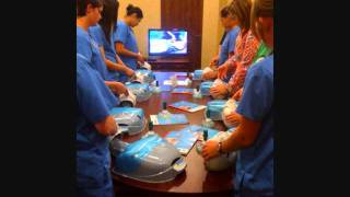 Texas Heart CPR Training - Plano, Texas.wmv