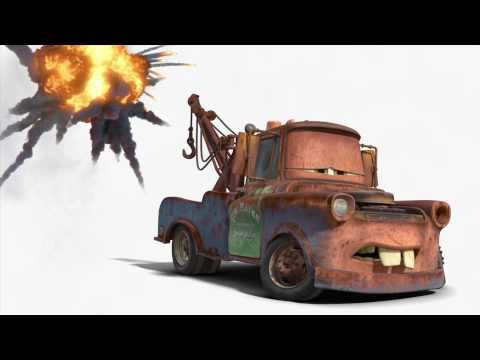 CARS 2 | The Video Game Trailer | Official Disney UK