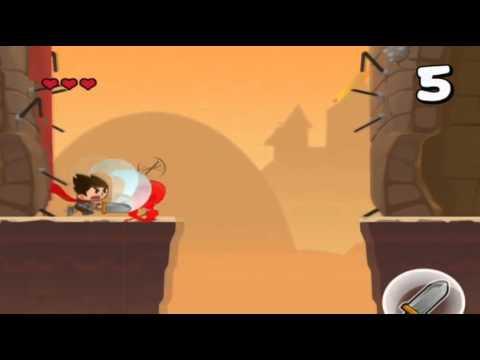 Video of Brave Run – Monster Slayer