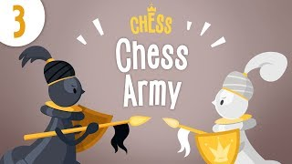 Chess Army | Chess for Kids - Kids Academy