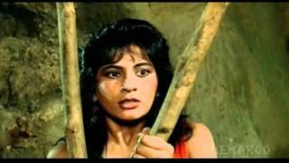 Aaj Ke Angaarey  Hemant Birje Raja Duggal & Rohini Hattangadi  Bollywood Action Thriller  13/13