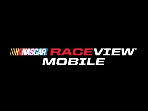 Video of NASCAR RACEVIEW MOBILE