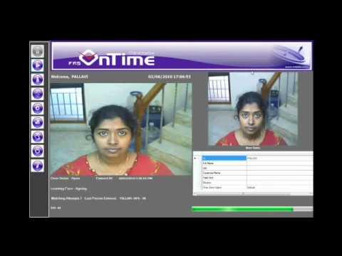 Face Recognition DTR Attendance - смотреть онлайн на Hah Life