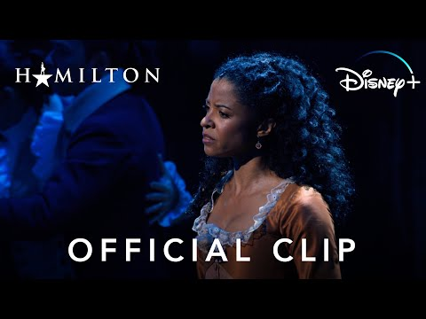 Hamilton (Clip 'Satisfied')