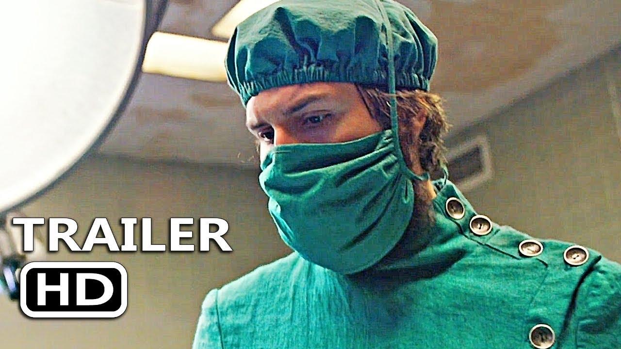 New Thriller Movie: Chain of Death, 2019