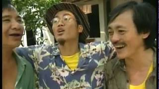 Hài Thăng Long - Gia Súc Gia Cầm - Quang Tèo, Giang Còi, Vượng Râu - Bản đẹp