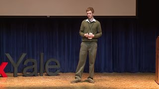 The dialectic life   Michael Grome   TEDxYale