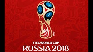 • FIFA World Cup 2018 • All Stadiums • Russia