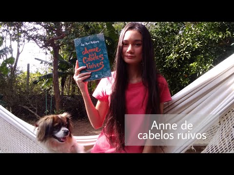ANNE DE CABELOS RUIVOS, Lucy Maud Montgomery || Amid Books??