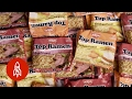 Download Youtube: How Instant Ramen Became an Overnight Success
