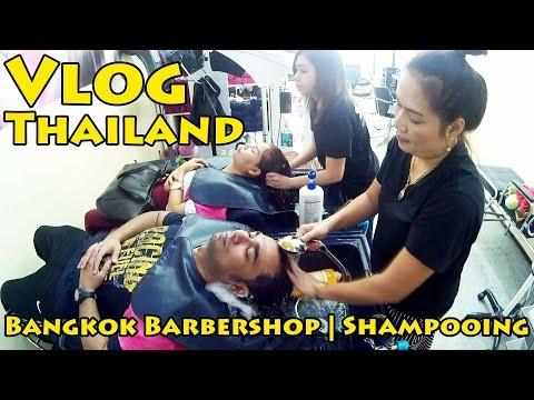 Pula ng itlog hair treatment