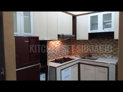Kitchen Set Minimalis Warna Coklat Kayu Muda Dan Tua Mp3 Laguku
