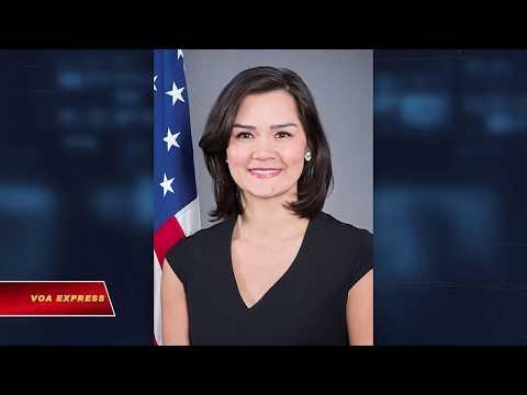 Quan chức gốc Việt cao cấp nhất của Mỹ thăm Việt Nam (VOA)