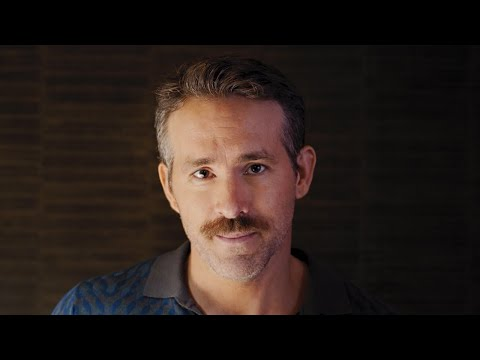 "Ryan Reynolds takes the piss out of using CGI to ""delete"" Superman's mustache"