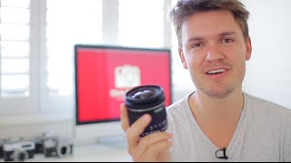 Canon 10-18mm STM Ultra Wide Lens Review & Video Test