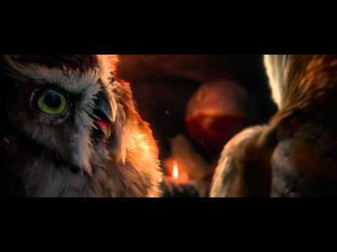 Legend of the Guardians: The Owls of Ga'Hoole (TV Spot 1)