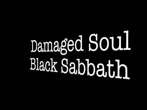 Damaged Soul (2013) (Song) by Black Sabbath