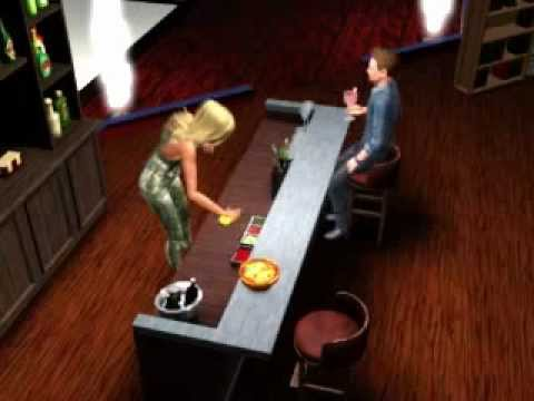 Do sims get drunk? — The Sims Forums