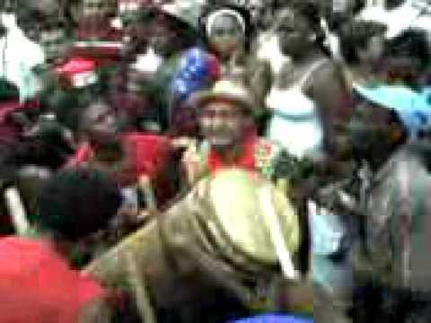 Tambores San Juan 1 de junio 2008(Parte 2)