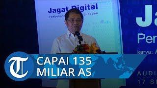 Rudiantara: Tahun Depan Nilai Ekonomi Digital Kita Capai 135 Miliar Dolar AS