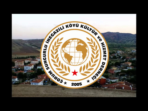 İnegazili Köyü 2017 Video Part 1 www.inegazilikoydernegi.com