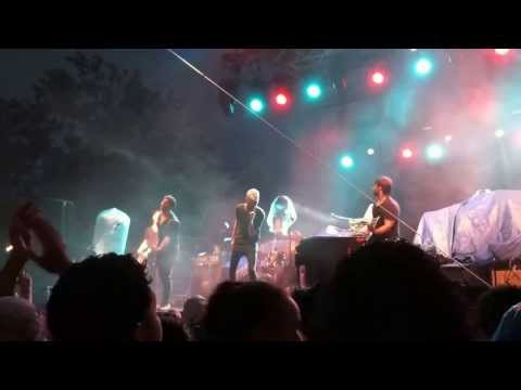 Colton Dixon - In and Out of Time (Rock The Universe 2013)