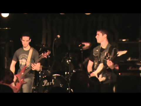 """Pragmatic Chaos - """"Extremophile"""" Live at El Corazon, Seattle"""