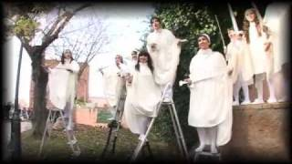 Gertrudis - El Nadal Més Tropical (Lipdub)