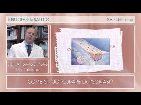 Il documento conciliante su dermatite atopic
