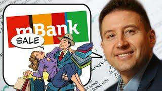 Banki vs Frankowicze, Sprzedaż Mbanku, Wyrok TSUE – Longterm na Giełdzie – VETO