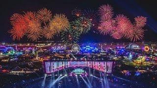 Armin Van Buuren & W&W - If It Ain't Dutch (Armin Van Buuren played in EDC Las Vegas 2015)