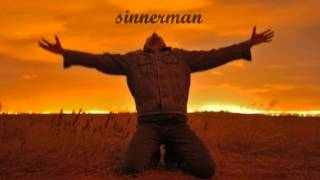 16 Horsepower - Sinnerman - Lyrics (HD)