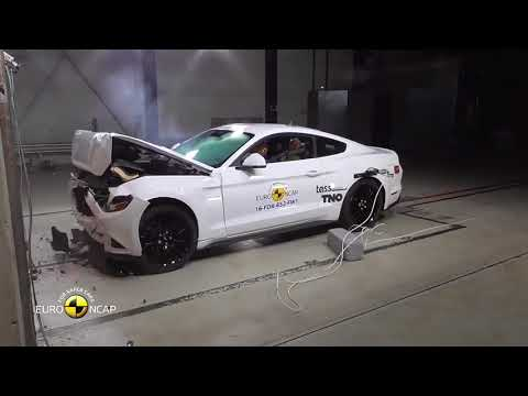 Worst Crash Tests (2016-2018)